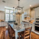 Renovated Kitchen and Dining – Lancaster, PA – Kreider and Diller Builders, Inc